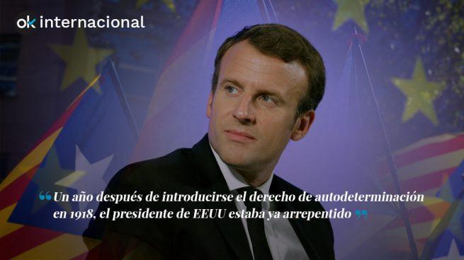 La idea del ejército europeo aleja más a Francia de Estados Unidos