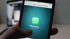 WhatsApp tiene la maravillosa funcionalidad de silenciar las notificaciones
