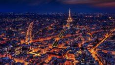 Síndrome de Paris