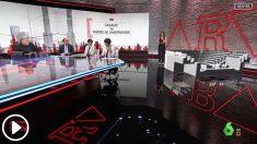 Ejemplos de aplicación de realidad aumentada en los informativos de Atresmedia