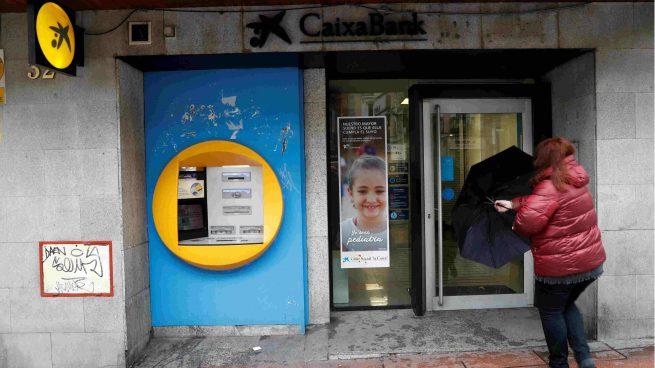 Caixabank telef nica o iberdrola las empresas mejor for Oficinas caixabank madrid