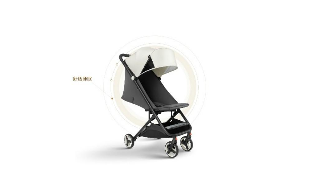 Mitu Carro, el carrito de bebé de Xiaomi