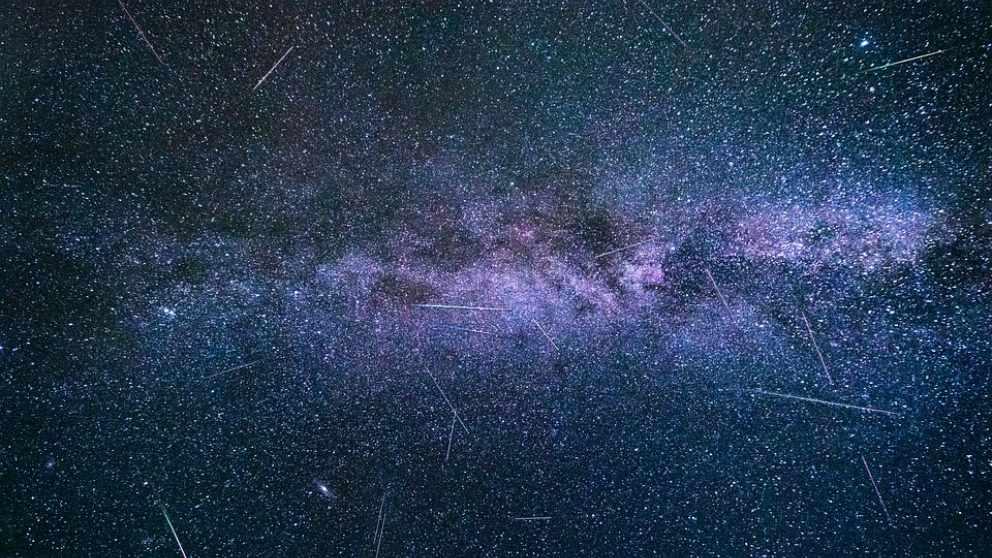 Conoce el calendario astronómico de 2019