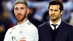 El Real Madrid tiene como objetivo el liderato antes de Navidad.