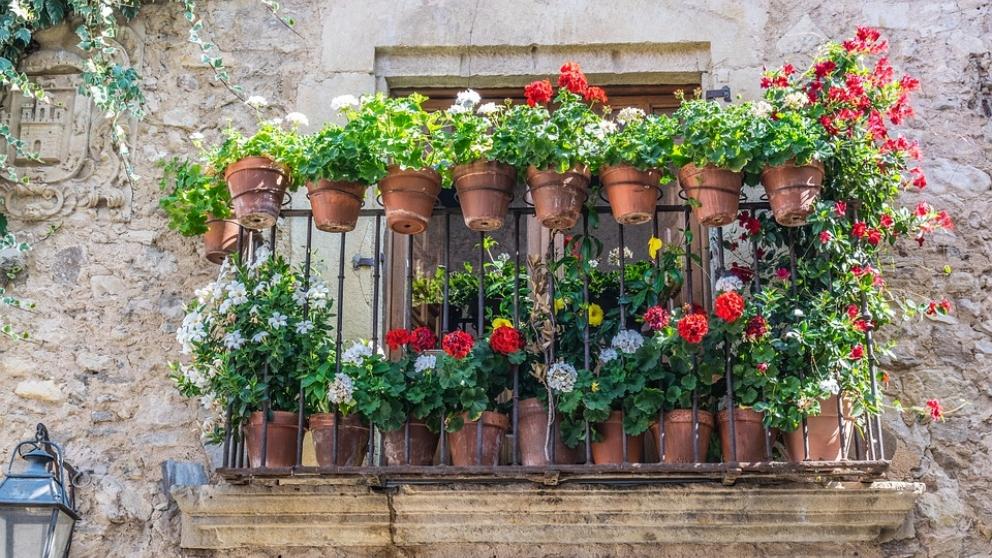 Pedraza, uno de los pueblos medievales más bonitos de España.