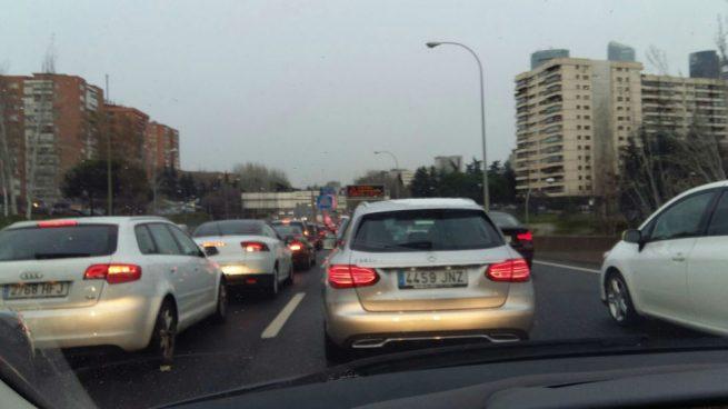 El Gobierno ya tiene fecha para prohibir los coches diésel y gasolina