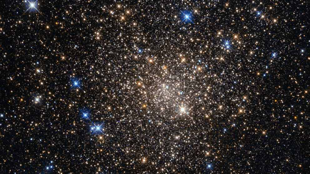 Así fueron las primeras estrellas del universo
