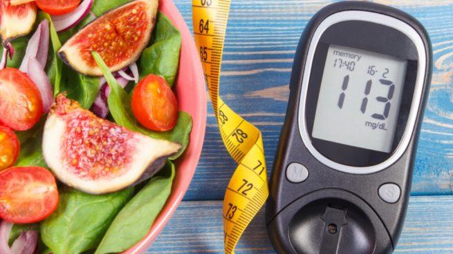 gobierno de información de dieta de diabetes