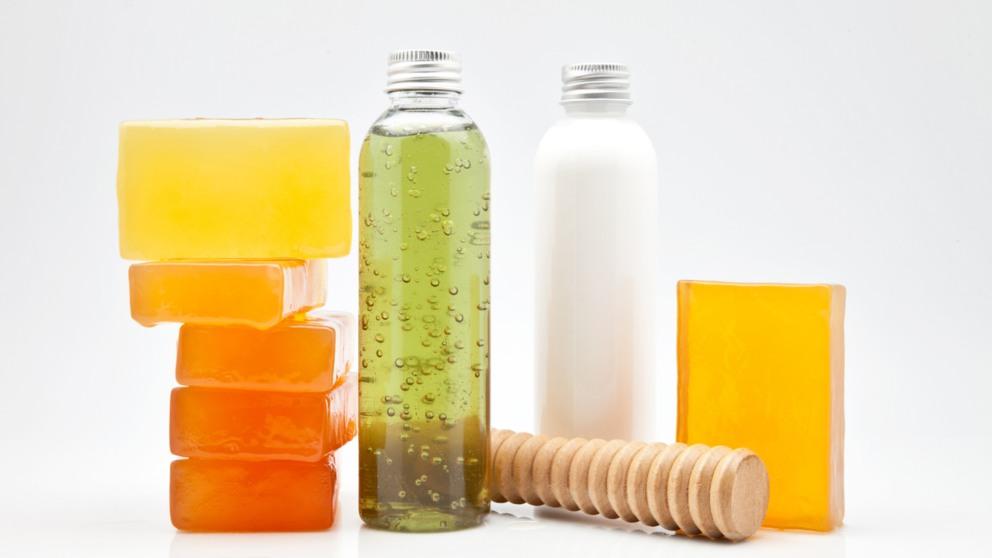 La glicerina líquida puede utilizarse de diferentes maneras