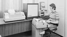 Chester Carlson y su invento de la fotocopiadora