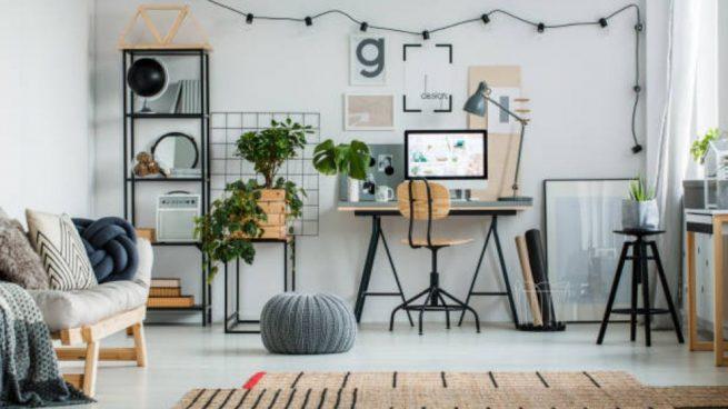 Pasos para decorar tu espacio de trabajo