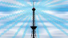 La contaminación electromagnética cada vez más presente. en nuestro mundo.