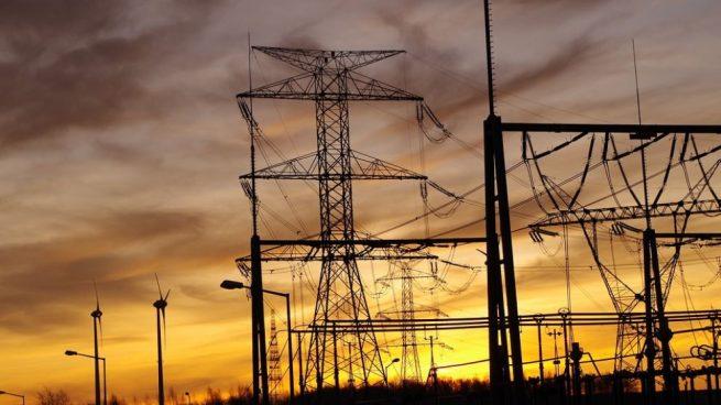 Sector energético.