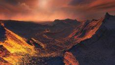 Descubierto Barnard b, el segundo exoplaneta más cercano a la Tierra