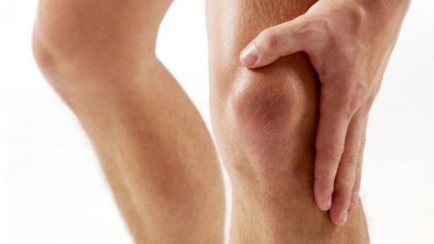 El dolor de rodillas suele ser más frecuente de lo que pensamos