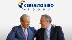 Siro y Cerealto se fusionan y crean un nuevo grupo con una facturación de más de 600 millones (Foto: Siro)
