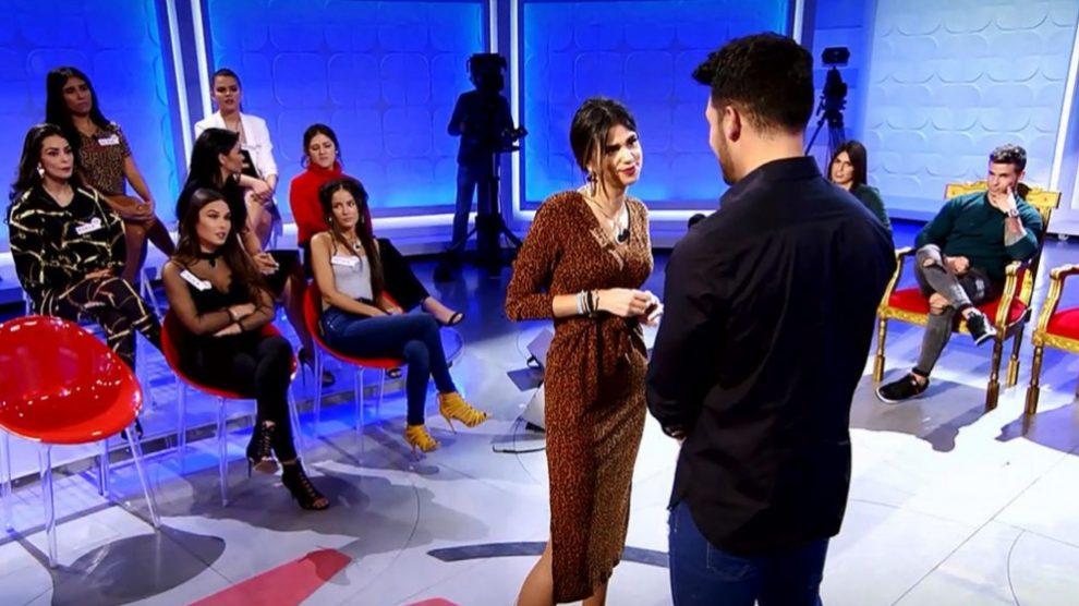 Marina y Santana no se aclaran en 'MYHYV'