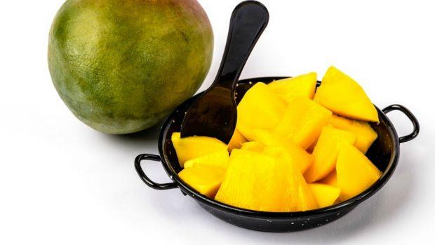 beneficios de mango en el embarazo