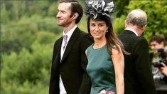 Pippa Middleton da a conocer el nombre de su bebé