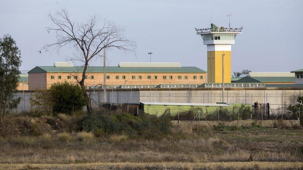 Prisión de Huelva.