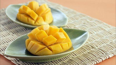 Ventajas de comer mango en el embarazo