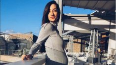 Adara Molinero da a conocer los imprevistos de salud de su embarazo