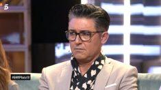 Ángel Garó en 'GH VIP 2018'