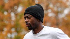 Dembélé, en una foto de archivo (AFP).