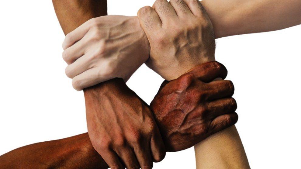 Día Internacional para la Tolerancia. Cómo celebrarlo con tus hijos