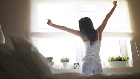 Empezar bien el día te permitirá disfrutarlo más