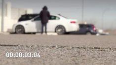 'Furia al volante' en 'Equipo de investigación'