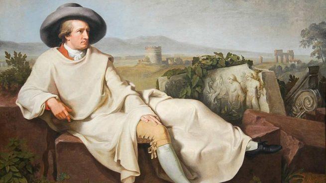 Johann Wolfgang von Goethe: sus mejores frases