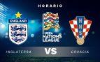 Inglaterra Croacia