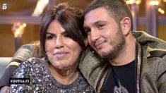 Isa y Omar en 'GH VIP 2018'