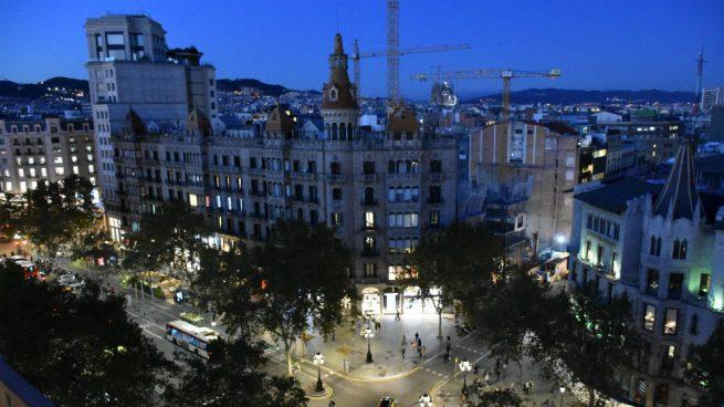La pérdida de eventos por el 'procés' lastra las cuentas de las hoteleras en Cataluña
