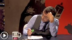 Albert Pla ridiculiza a Monedero.