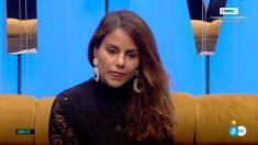 Mónica salva a Asraf de las nominaciones en 'GH VIP 2018'
