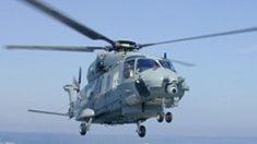 Helicóptero NH-90. Foto: EP