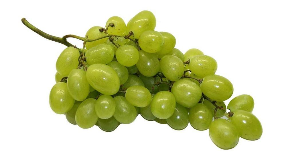 Beneficios de comer uvas en el embarazo
