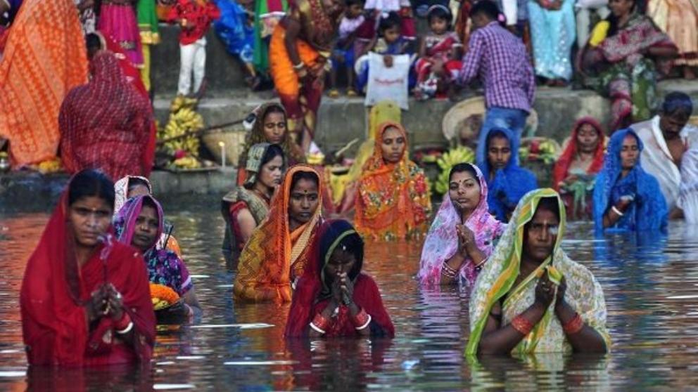Las costumbres hindúes son de lo más curiosas para un occidental.