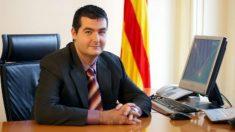 El ex secretario de Telecomunicaciones de la Generalitat Jordi Bosch García.