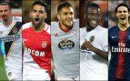 Cinco delanteros buenos, bonitos y baratos que el Real Madrid podría fichar en enero