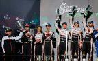 Toyota explica la 'estrategia' que impidió ganar a Alonso