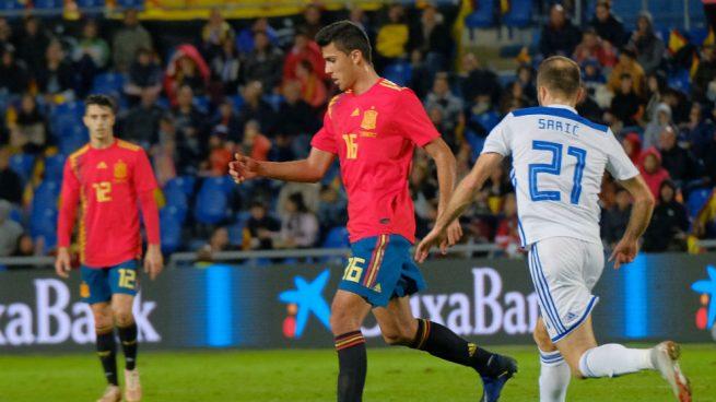 España – Bosnia: Resultado, resumen y goles (1-0)