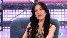 Maite Galdeano reaparece en 'Sábado Deluxe'