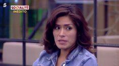 Miriam desconfía de todos en 'GH VIP 2018'