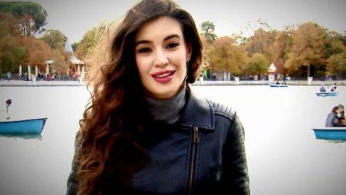 Noelia Freire se estrena como tronista en 'MYHYV'.