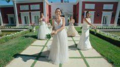 Cuatro bodas totalmente diferentes en 'Cuatro Weddings'