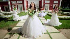 Segundo capítulo de 'Cuatro Weddings' en la programación tv del lunes