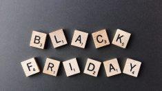 Todo sobre la celebración del Black Friday 2018